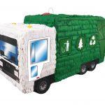 Garbage Truck Main